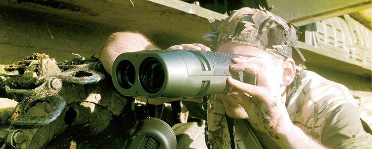 Russians use prohibited counter sniper complexes at front line