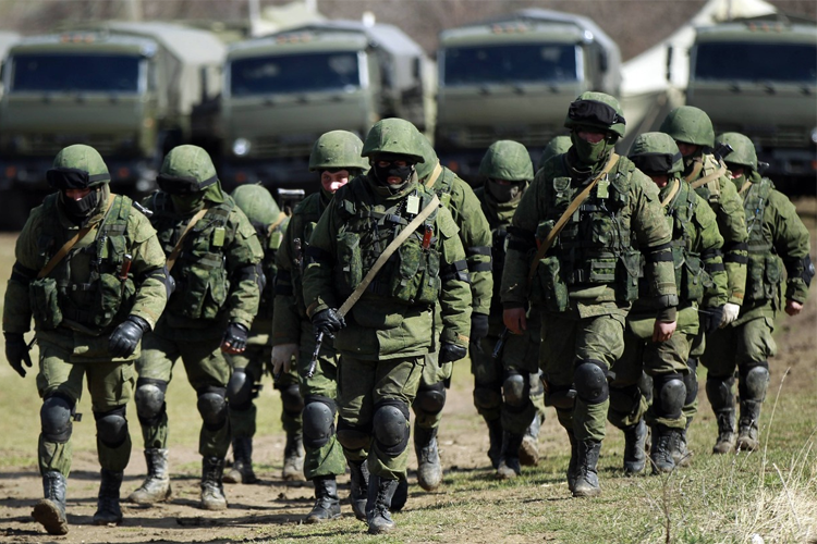 Russia to hold major military games | People's project