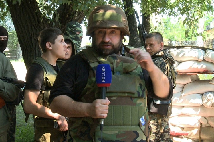 Russians escalate informational war against Ukraine | People's project