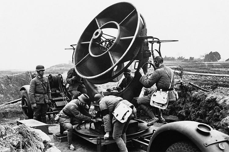 Попередити авіанальоти: радіорозвідникам потрібна допомога | People's project