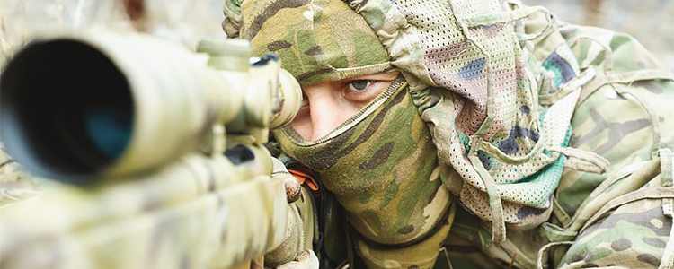 Допоможемо снайперам: готуємося до масштабних закупівель