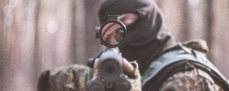 Російські окупанти скалічили ще одного українського прикордонника