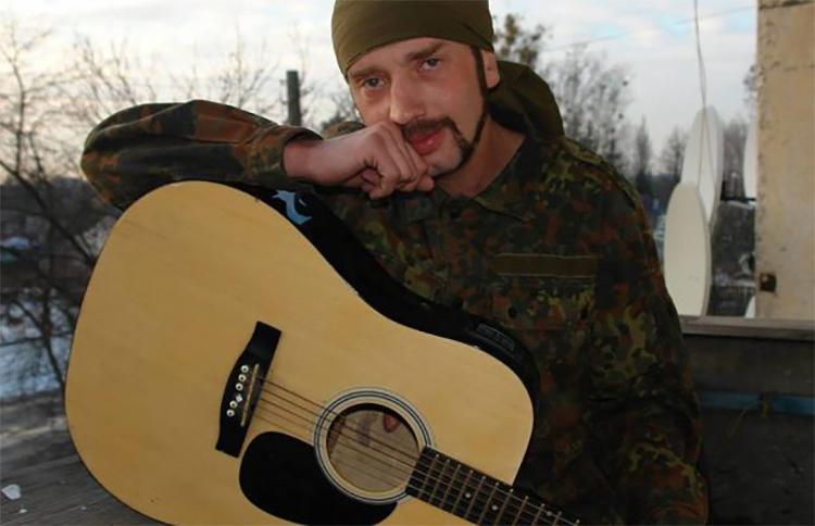 На фронті лихо: російські окупанти вбили українського бійця | People's project