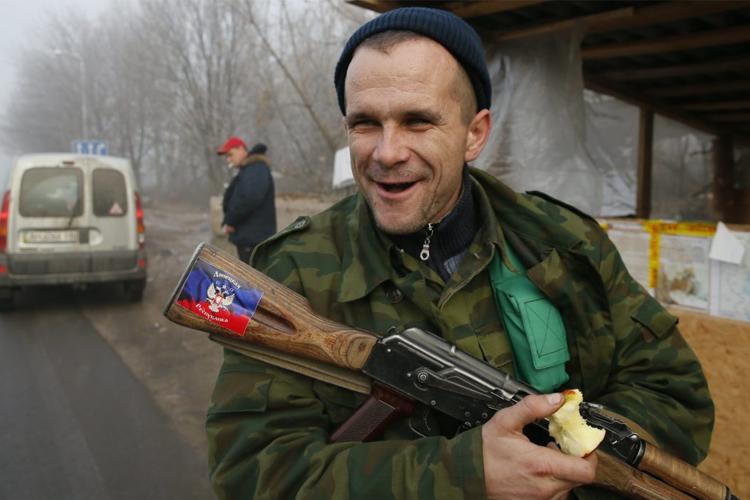 «Вибори»: терористи готуються поновити бойові дії | People's project