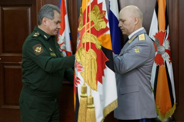 One man down: another chief of Russian military intelligence dies | People's project