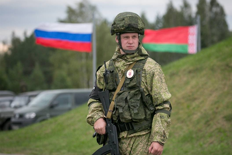 Belarus will support Russians in opposing NATO   People's project