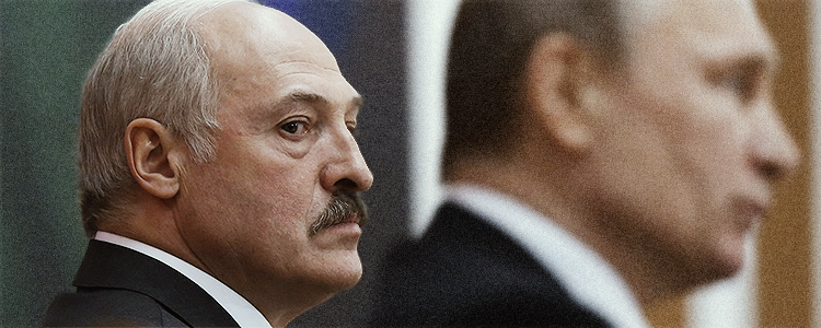 Belarus will support Russians in opposing NATO