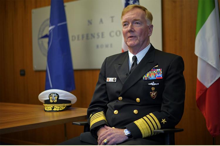 Сили НАТО відстежують російські субмарини у Середземному морі | People's project