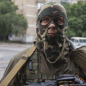 First out: Slovakia takes on Donetsk terrorist