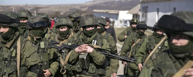 Kremlin threatens more violence against Ukraine