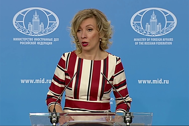 Kremlin threatens more violence against Ukraine | People's project