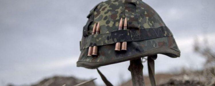 На сході загинув захисник України. Ще одного поранено