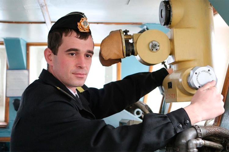 Полонені моряки відмовилися співпрацювати з російським