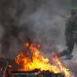 Військові помстились окупантам за вбивство Червоної та Милютіна