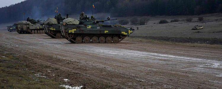 Бойовики обстріляли українських саперів на очах у ОБСЄ