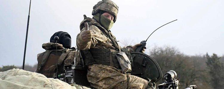 Троє бойовиків загинули, атакуючи позиції ООС