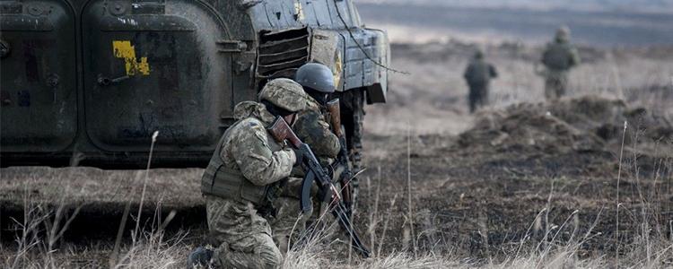 Доба в ООС: двоє українських військових загинули в боях