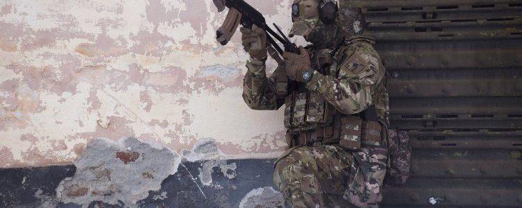 Загострення боїв на Донбасі. Є поранені