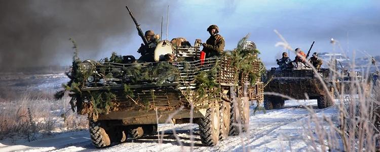 Бойовики зазнали втрат, обстрілюючи позиції ООС