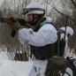 Військові ліквідували чотирьох бойовиків