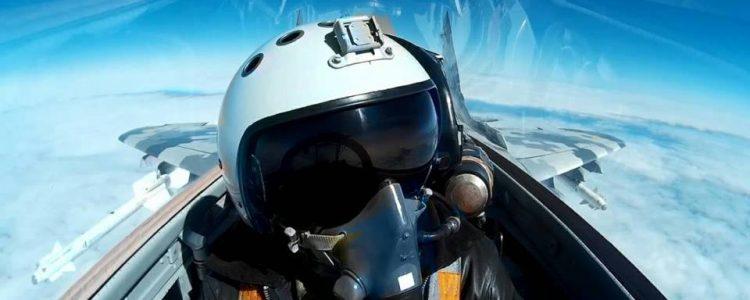 Українські ударні літаки відпрацювали знищення кораблів на Азові (Відео)