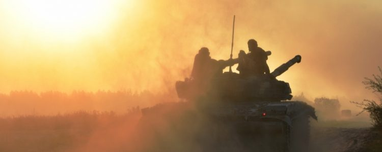 Бої на Донбасі: четверо військових поранено. Дев'ятьох бойовиків ліквідовано
