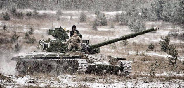 Росіяни зазнали втрат, влаштувавши обстріли