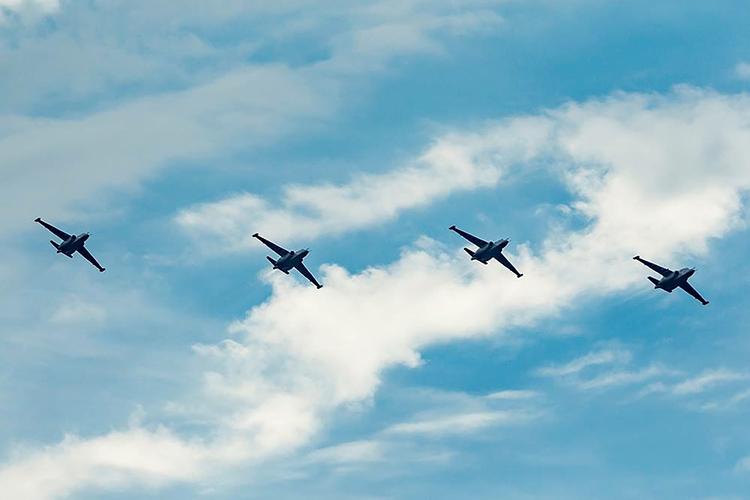 Пілоти-штурмовики потребують допомоги | People's project
