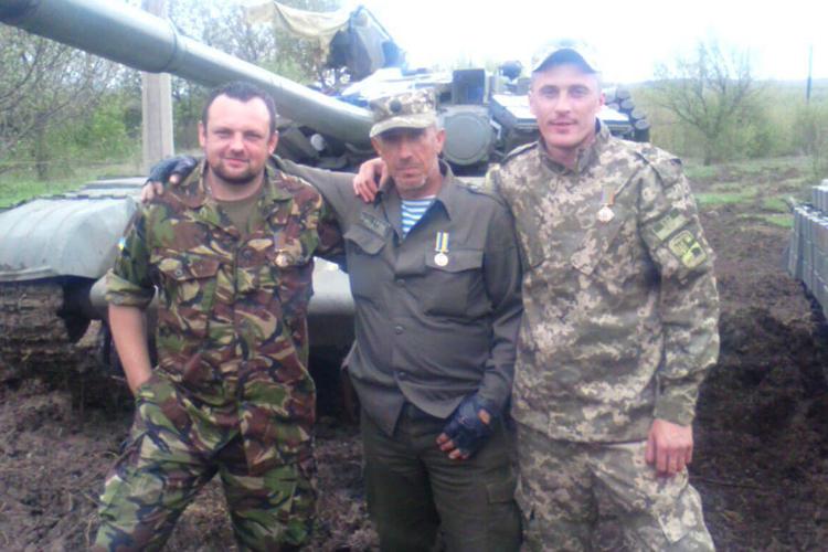 На фронті лихо: російський снайпер вбив нашого солдата | People's project