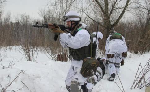 Загострення на Донбасі: у бою загинув український військовий