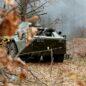 Двоє захисників України отримали поранення в боях