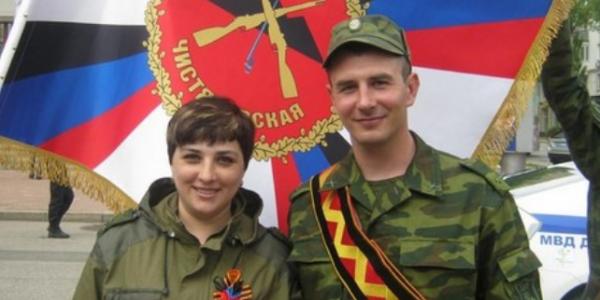 Російська найманка перейшла на бік України
