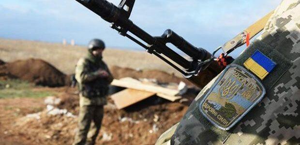 Віськові відбили напад російської ДРГ (Фото)