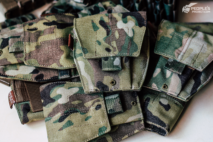 Equipping elite troops: look what we're sending to the forefront | People's project