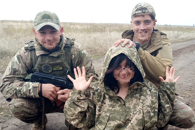 Aidar battalion gets supported with some necessary gear for aerial recon | People's project