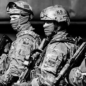 Equipping elite troops: look what we're sending to the forefront