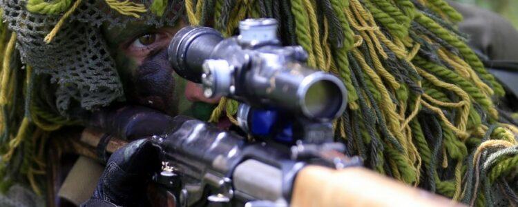 В Донецьк прибули групи російських снайперів
