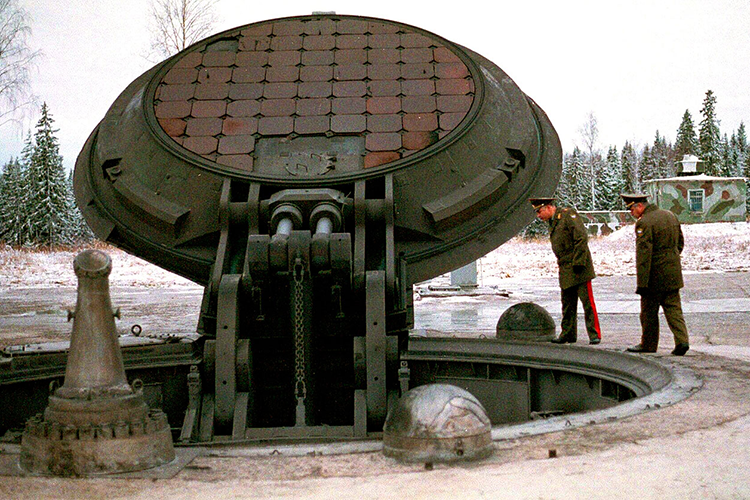 Russia has been actively developing new nuclear weapons | People's project