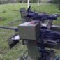 We report on sending a gun turret to our military