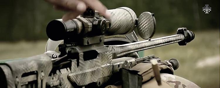 Актуальний список потреб: просимо допомогти снайперам
