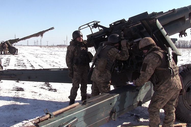 Artillery seeks our support. The need is urgent | People's project