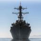 До Чорного моря увійшов потужний бойовий корабель США