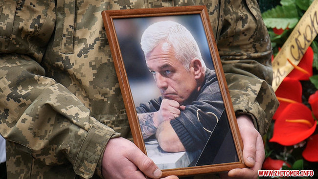 Black days: Ukraine loses a few more defenders | People's project