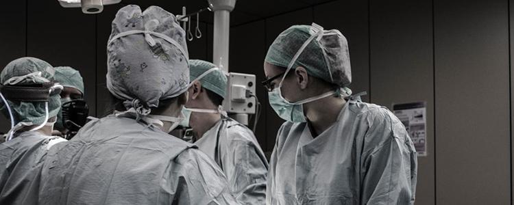 Рятуємо від зараження лікарів. Звіт на 30 березня