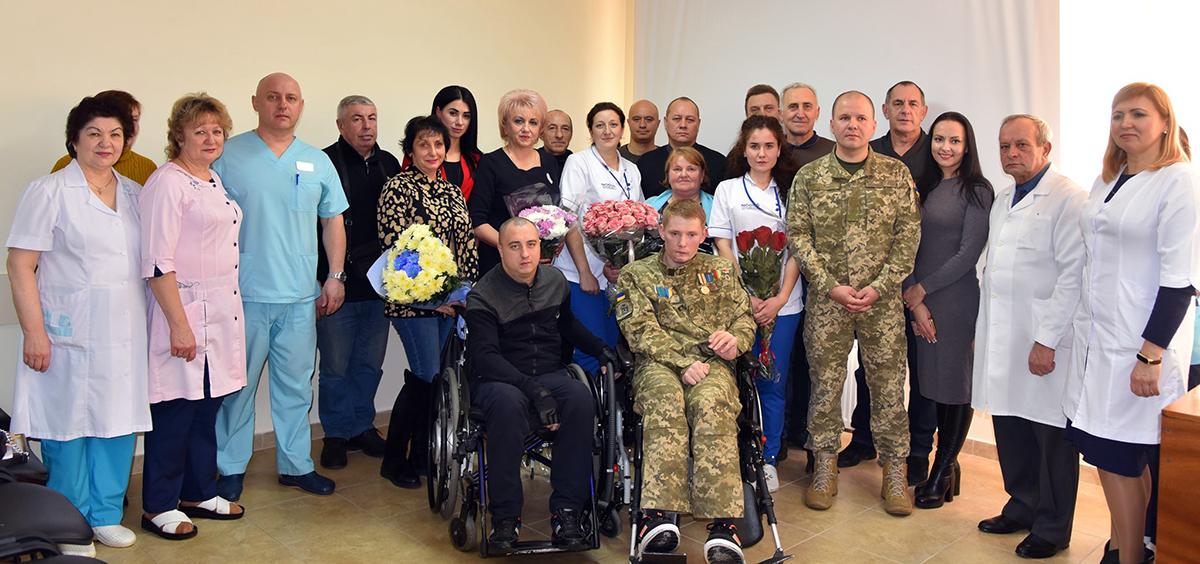 Відкриваємо другий етап проекту «Врятувати Вадима». Потрібна допомога! | People's project