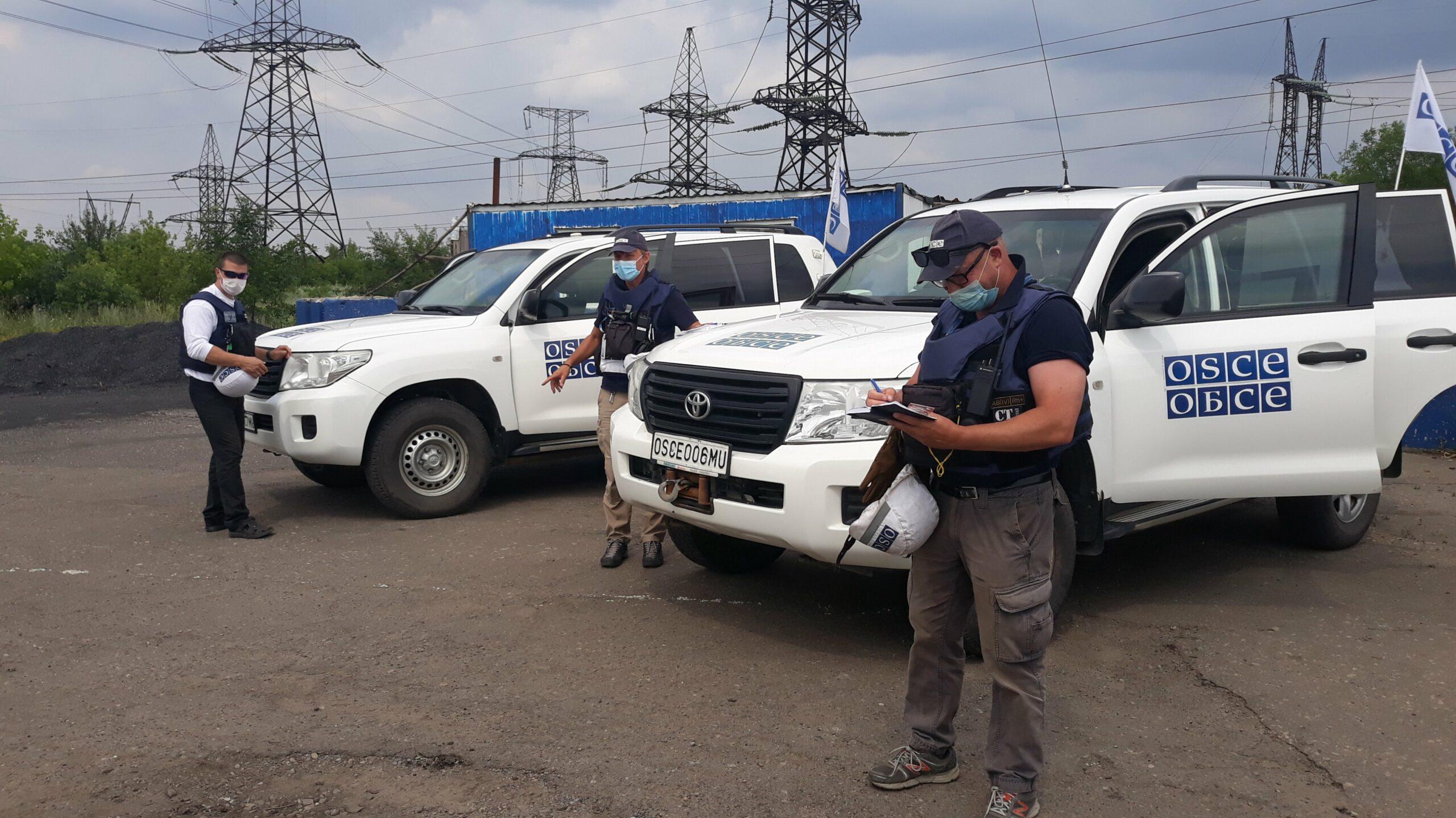 Терористи нарощують сили біля лінії зіткнення. Зафіксовано нові групи снайперів | People's project