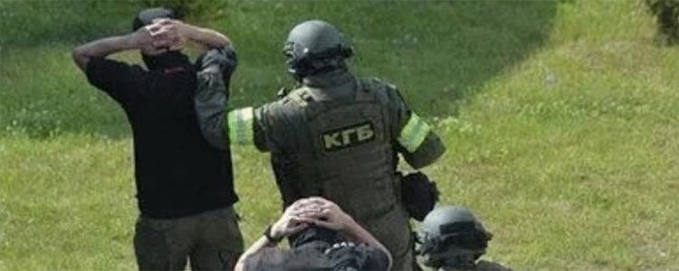Білоруські спецслужби затримали зграю російських найманців: що це значить насправді