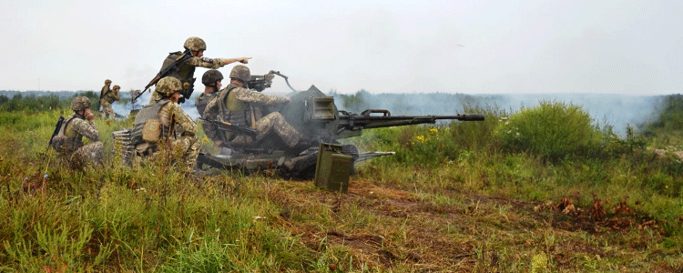 Передали спорядження розвідникам та снайперам, проте допомога і досі потрібна