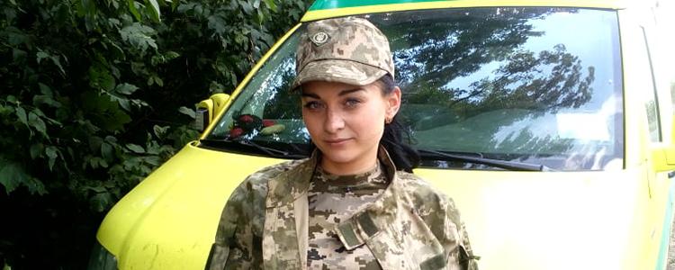 Рятуємо військову медсестру Катерину: звітуємо про перебіг справ