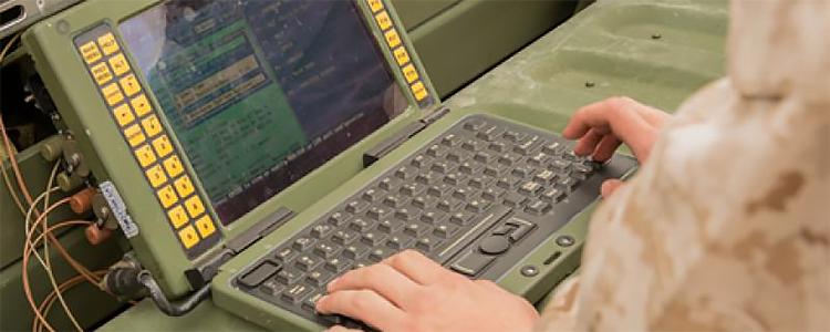 Потрібна допомога: модернізуємо високотехнологічні армійські системи